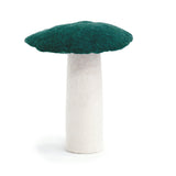 Felt Mushrooms size XL - various colours