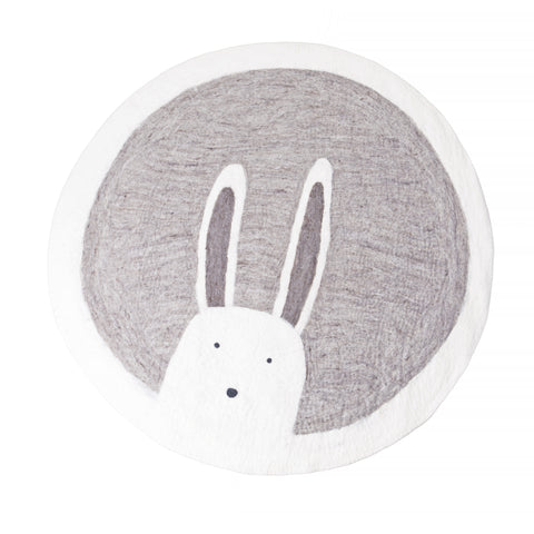 Muskhane-Pasu-Felt-Rug-Rabbit-Light-Stone