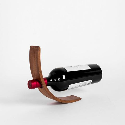Mugavu Wine Holder