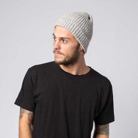 World's Greatest Beanie - Grey