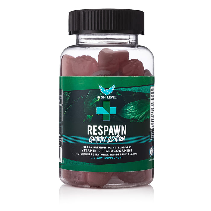 RESPAWN {GUMMY EDITION}