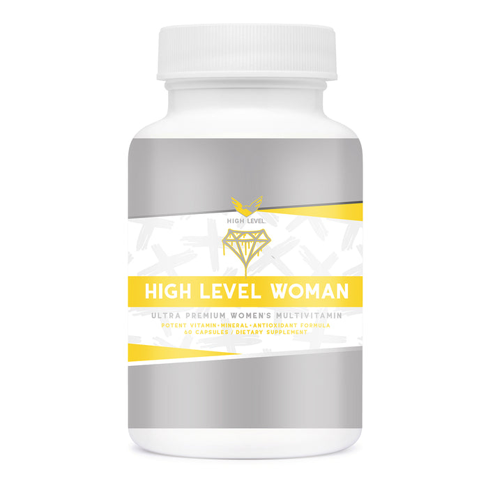 HIGH LEVEL WOMAN [MULTIVITAMIN]