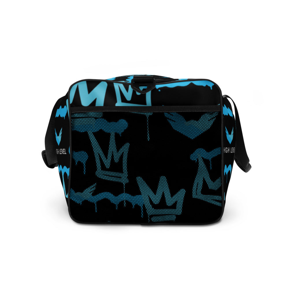 High Level Ultra-Premium Duffel Bag