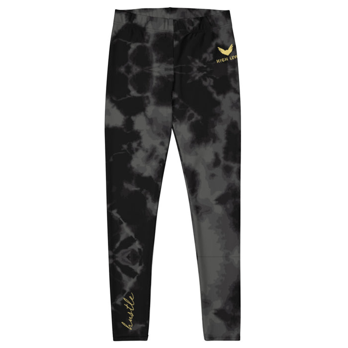 High Level Hustle Leggings