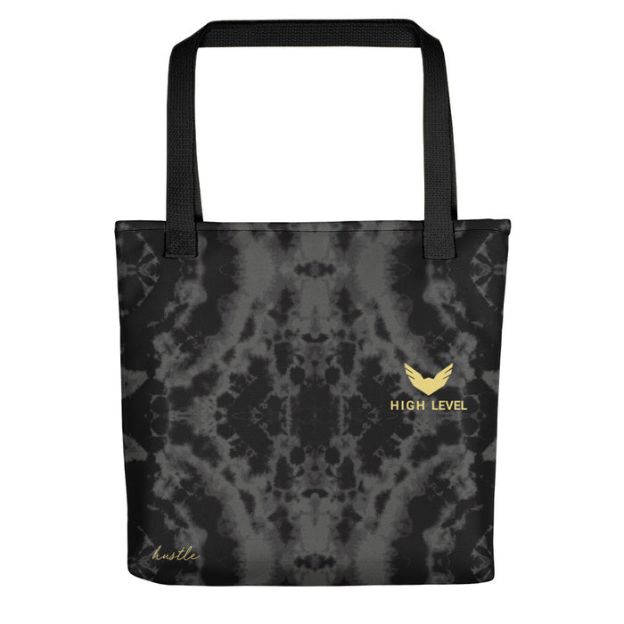 High Level Hustle Tote bag