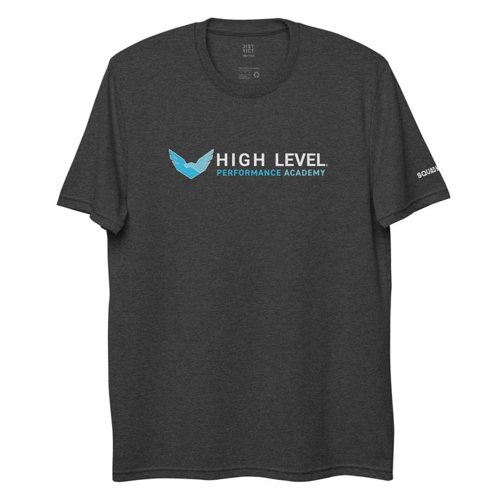 High Level Performance Academy SQUAD T-Shirt