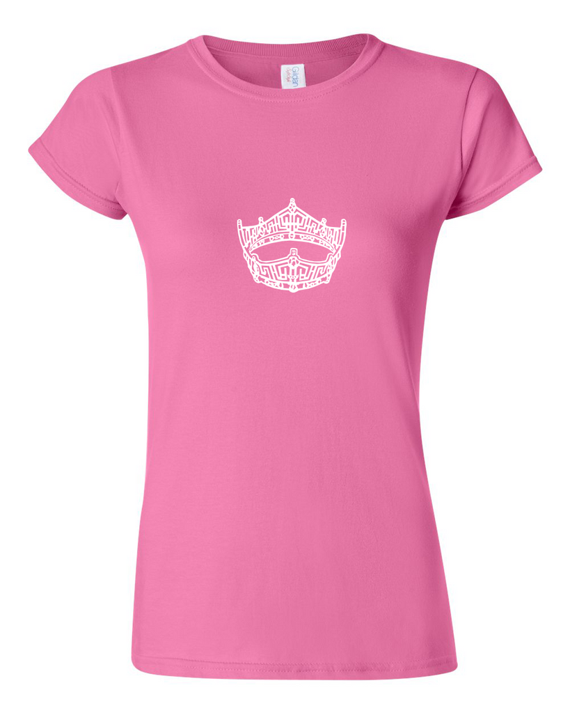 Women's Crown Relaxed Tee