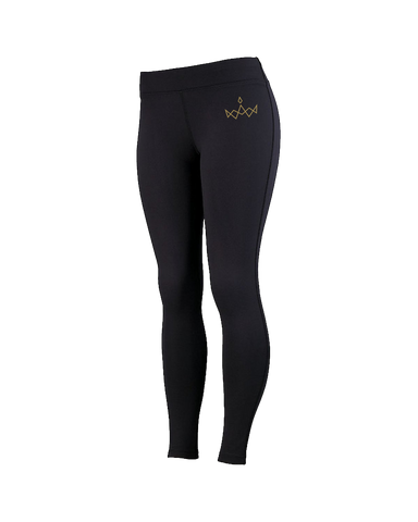 Women's Brushed Back Leggings
