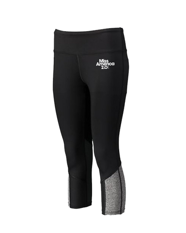 Women's Axis Capri