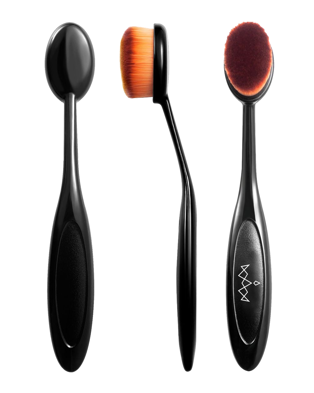 Crown Foundation Brush