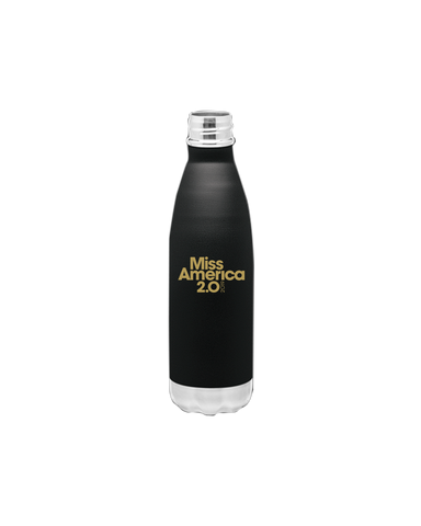 Logo Black Bottle