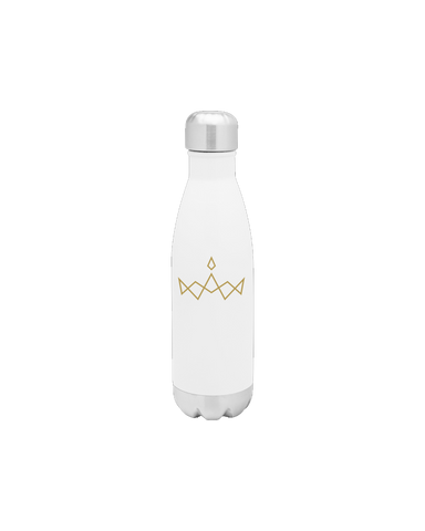 Crown White Bottle