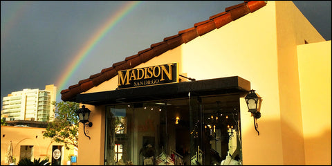 Madison San Diego Rainbow