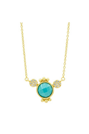Freida Rothman Allure Necklace