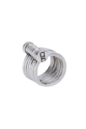 CXC R0008Stack Loop Ring-GIFT-CXC-Madison San Diego