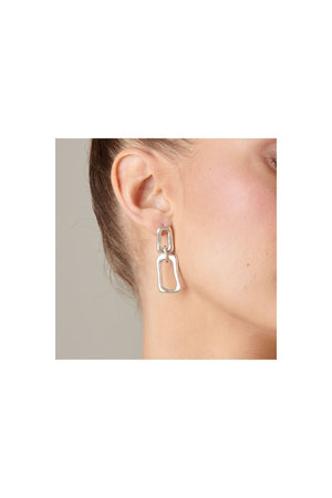 Uno de 50 Date Earrings