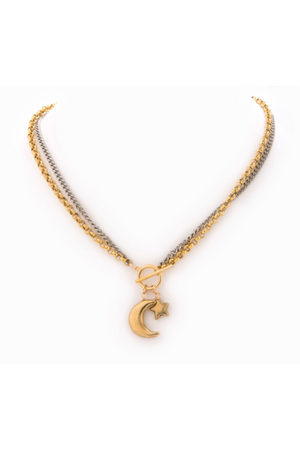 Taylor & Tessier Reese Necklace-Jewelry-Taylor & Tessier-Madison San Diego