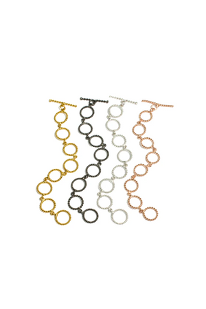 VSA Designs Magdalena AMX Necklace Extender