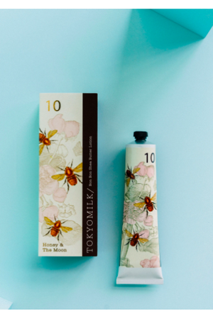 Tokyo Milk Honey and The Moon Hand Cream