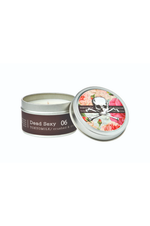 Tokyo Milk Dead Sexy Travel Candle Candle