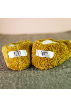 Footies Foxy Brown