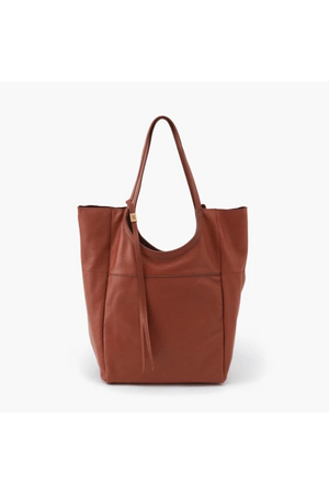 Hobo Native Tote Toffee