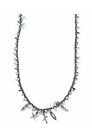Uno de 50 Ocean Necklace