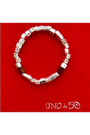 Uno de 50 Proof Bracelet