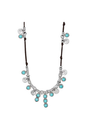 Uno de 50 Glastonbury Necklace