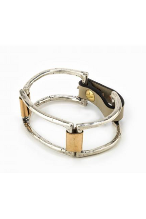 Taylor & Tessier Paxton Bracelet-Jewelry-Taylor & Tessier-Madison San Diego