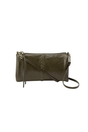 Hobo Topaz Crossbody Mistletoe