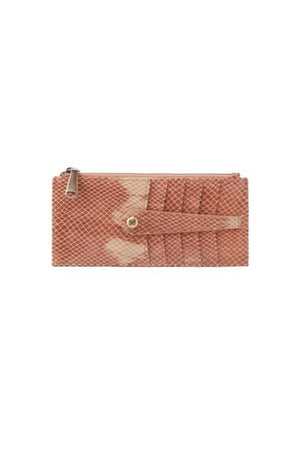 Hobo Linn Wallet Card Holder Desert Tie Dye