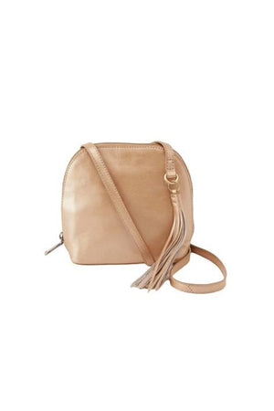 Hobo Nash Crossbody Gold Dust