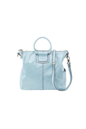 Hobo Shiela Crossbody Whisper Blue