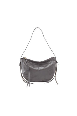 Hobo Enchant Shoulder Bag Graphite