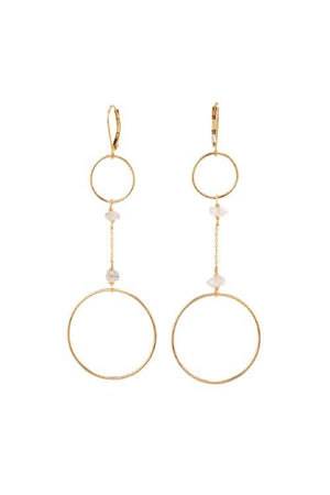 Taylor & Tessier Primrose Earrings