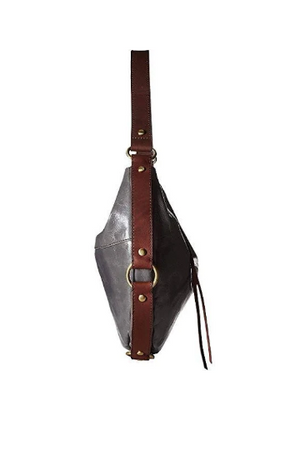 Hobo Rogue Shoulder Bag Graphite
