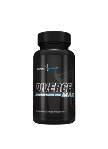 Diverge Max | Natural Muscle