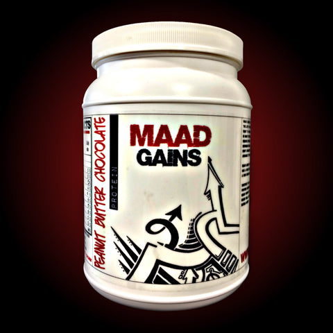 MAAD Gains | Protein Blend