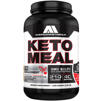 Keto Meal | Meal Replacement Shake
