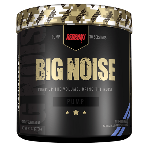 Big Noise | Pump Enhancer