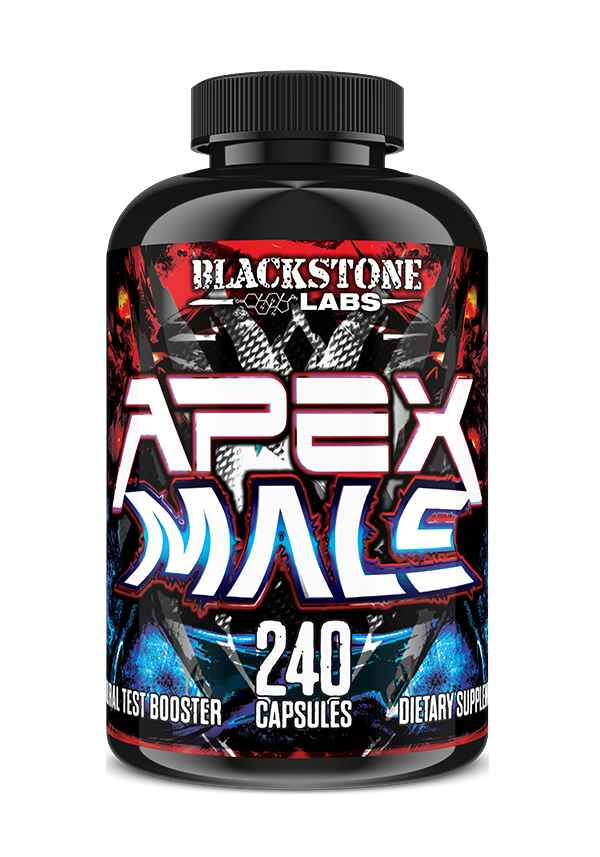 Apex Male | Natural Testosterone Booster