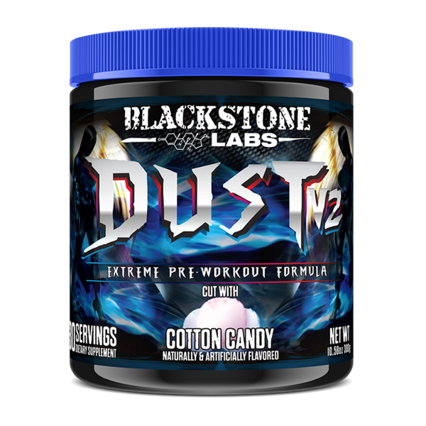 Dust V2 | Pre-Workout