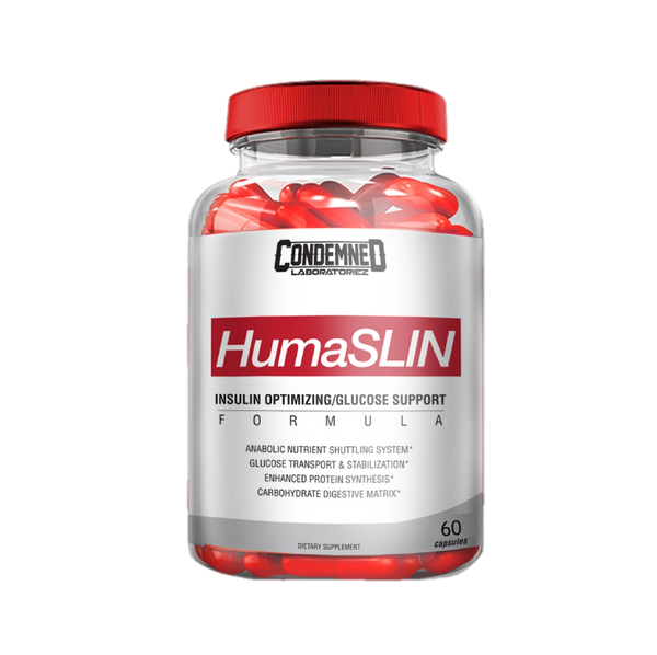 HumaSlin | Nutrition Partitioning Agent