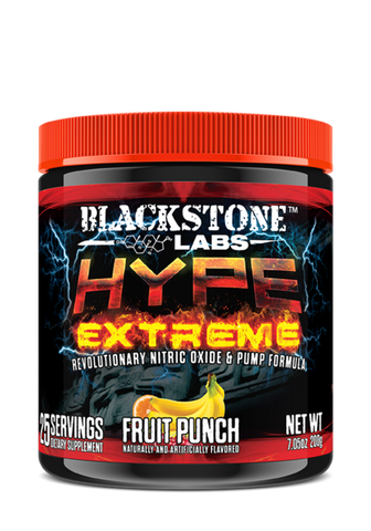 Hype Extreme | Pump Enhancer