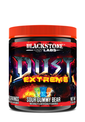 Dust EXTREME | Pre-workout