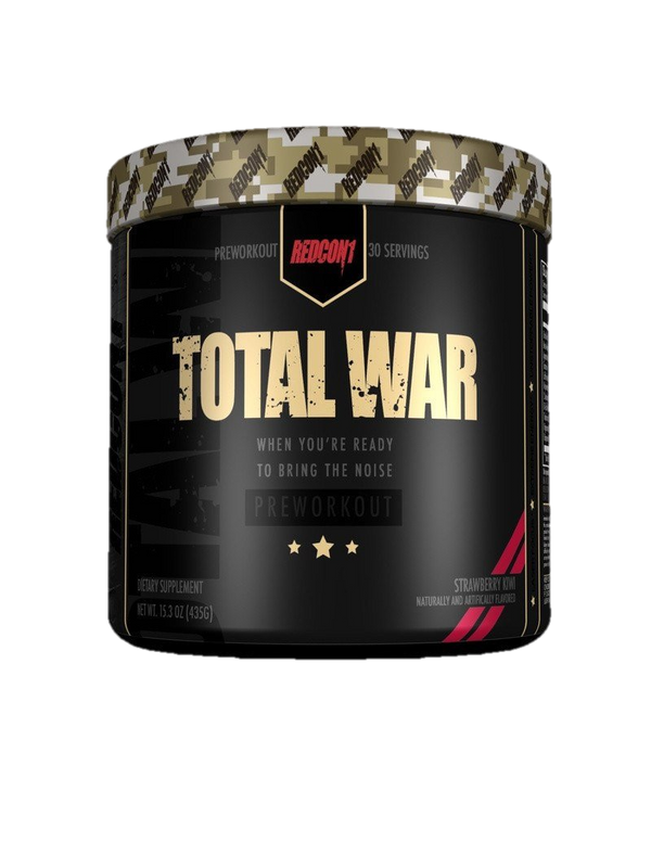 Total War | Pre-Workout
