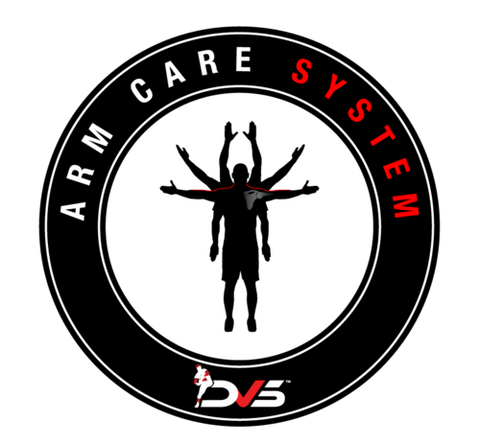 DVS Arm Care System- High School To Professional