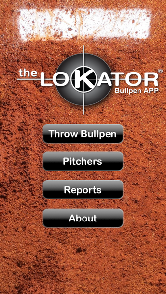 The Pitching Lokator
