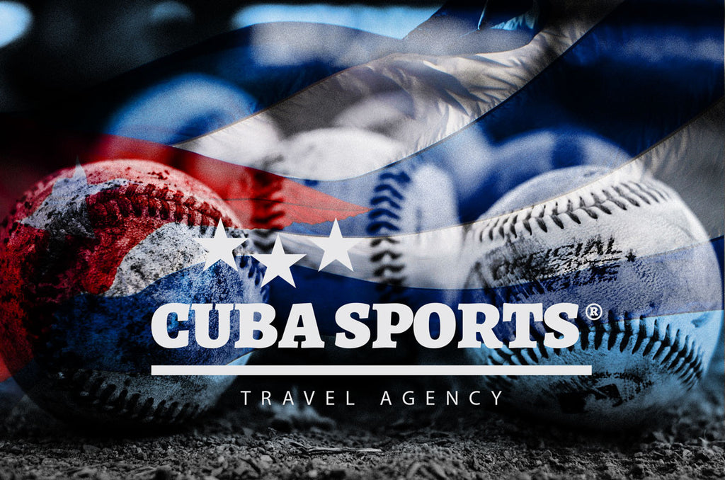 Play Baseball or Softball In Cuba